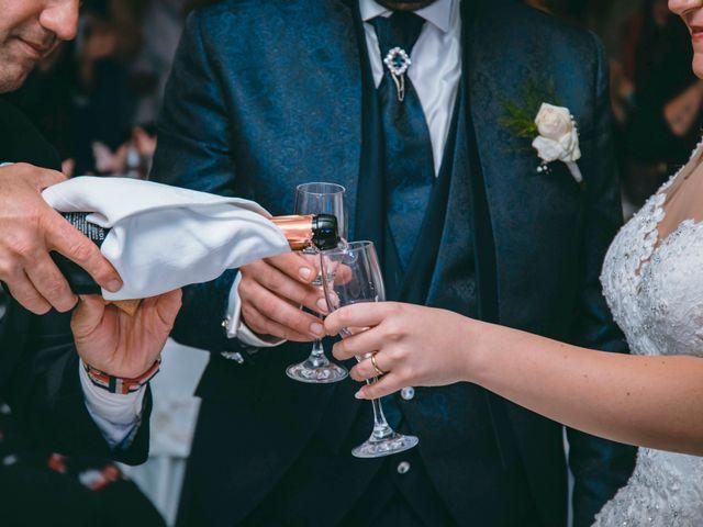 Il matrimonio di Angelo e Gessica a Acate, Ragusa 32