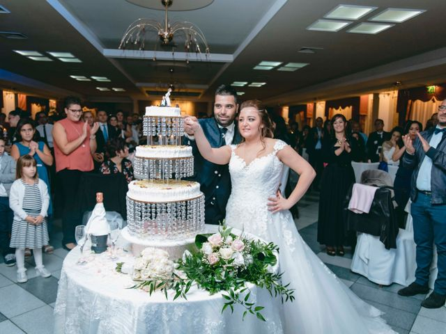 Il matrimonio di Angelo e Gessica a Acate, Ragusa 33