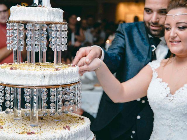 Il matrimonio di Angelo e Gessica a Acate, Ragusa 34