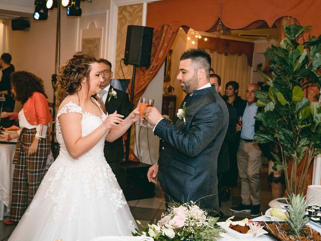 Il matrimonio di Angelo e Gessica a Acate, Ragusa 37