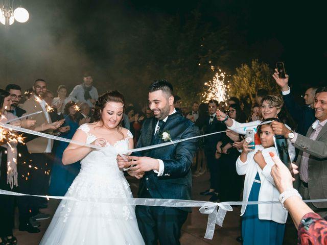 Il matrimonio di Angelo e Gessica a Acate, Ragusa 38
