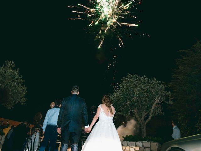 Il matrimonio di Angelo e Gessica a Acate, Ragusa 39