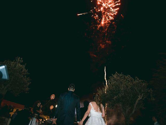 Il matrimonio di Angelo e Gessica a Acate, Ragusa 40