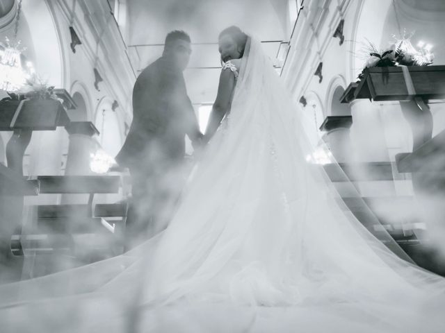 Il matrimonio di Angelo e Gessica a Acate, Ragusa 41
