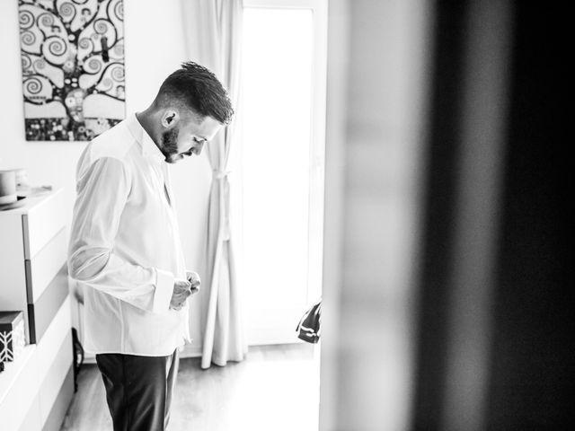 Il matrimonio di Davide e Brunella a Trieste, Trieste 6