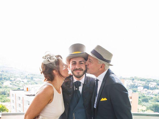 Il matrimonio di Davide e Brunella a Trieste, Trieste 9