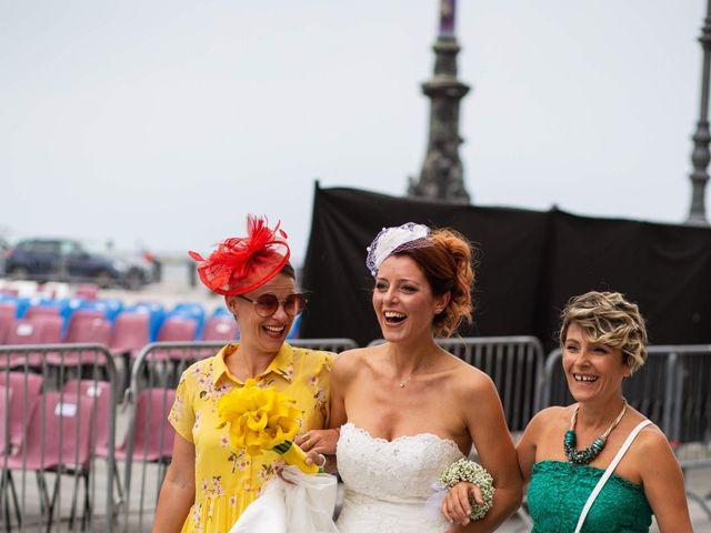 Il matrimonio di Davide e Brunella a Trieste, Trieste 13
