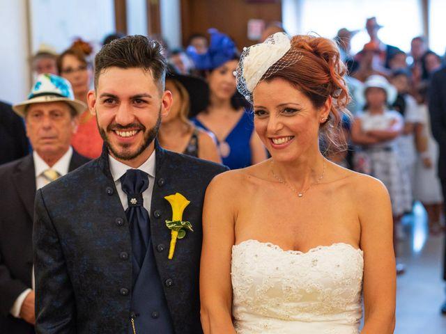 Il matrimonio di Davide e Brunella a Trieste, Trieste 18