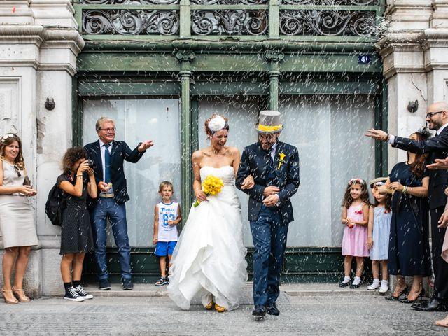 Il matrimonio di Davide e Brunella a Trieste, Trieste 21