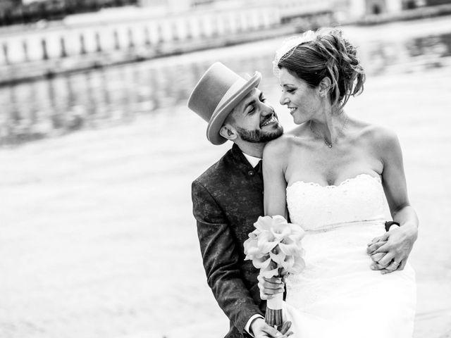 Il matrimonio di Davide e Brunella a Trieste, Trieste 23