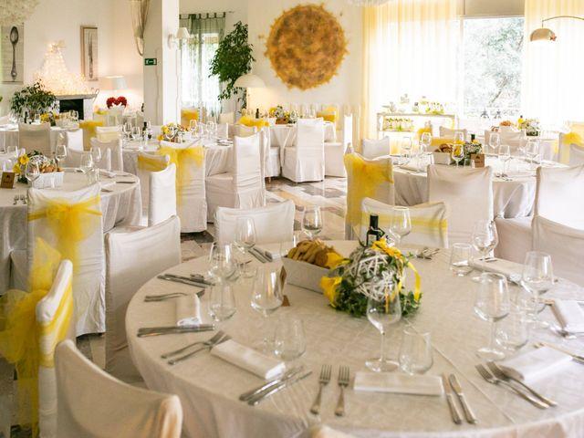 Il matrimonio di Davide e Brunella a Trieste, Trieste 31