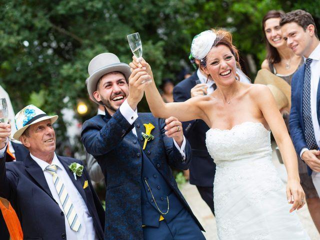 Il matrimonio di Davide e Brunella a Trieste, Trieste 33