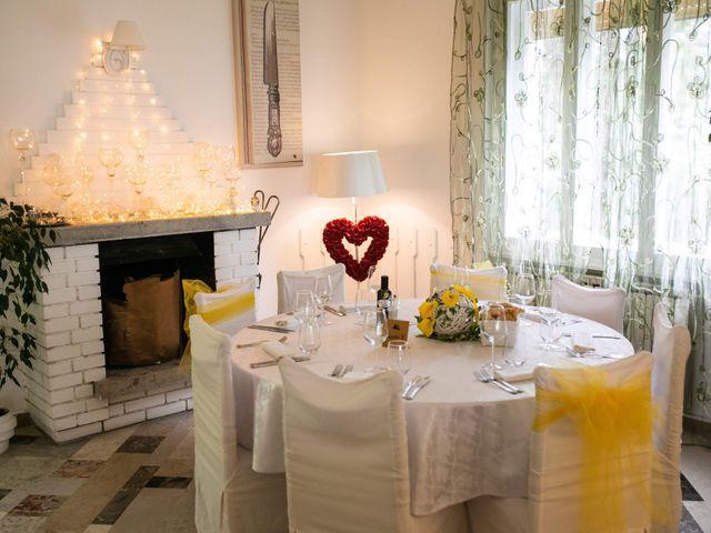 Il matrimonio di Davide e Brunella a Trieste, Trieste 34