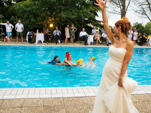 Il matrimonio di Davide e Brunella a Trieste, Trieste 50