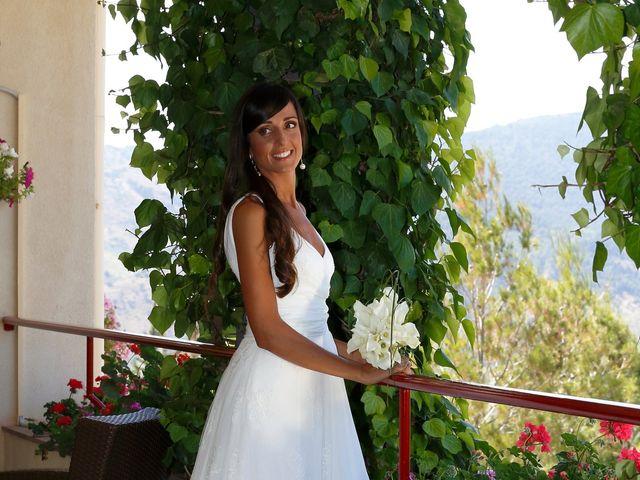 Il matrimonio di Franco e Claudia a Castellammare del Golfo, Trapani 8