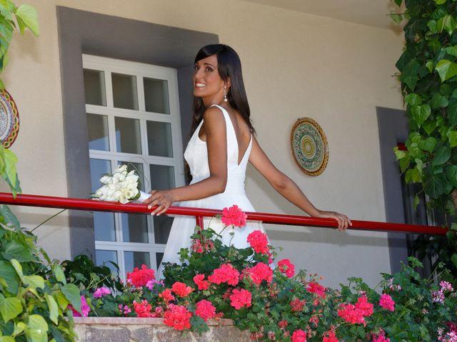 Il matrimonio di Franco e Claudia a Castellammare del Golfo, Trapani 9