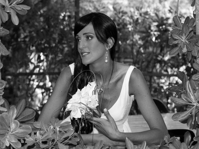 Il matrimonio di Franco e Claudia a Castellammare del Golfo, Trapani 11