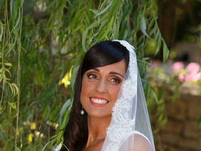Il matrimonio di Franco e Claudia a Castellammare del Golfo, Trapani 14