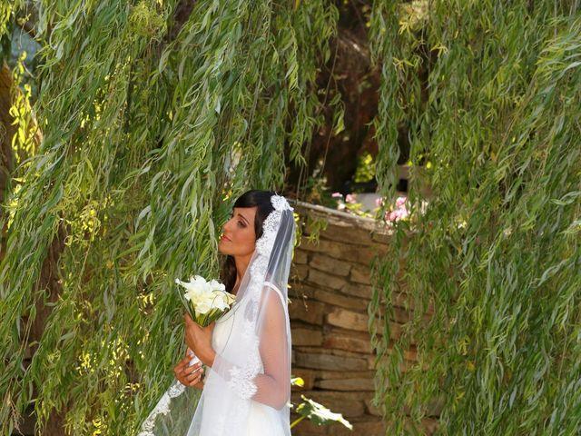 Il matrimonio di Franco e Claudia a Castellammare del Golfo, Trapani 15