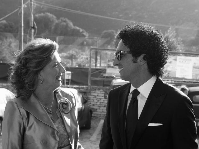 Il matrimonio di Franco e Claudia a Castellammare del Golfo, Trapani 16