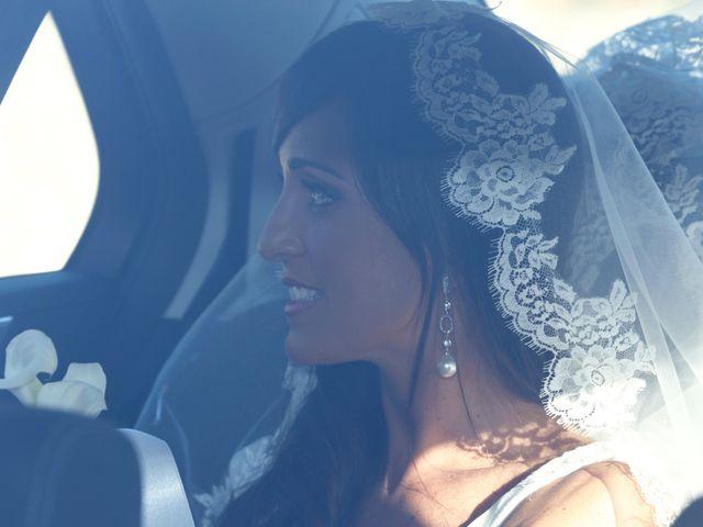 Il matrimonio di Franco e Claudia a Castellammare del Golfo, Trapani 19