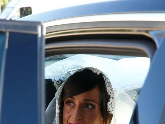 Il matrimonio di Franco e Claudia a Castellammare del Golfo, Trapani 20