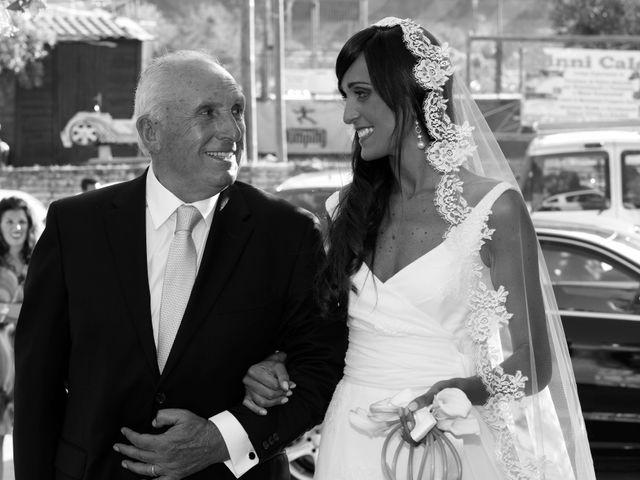 Il matrimonio di Franco e Claudia a Castellammare del Golfo, Trapani 21