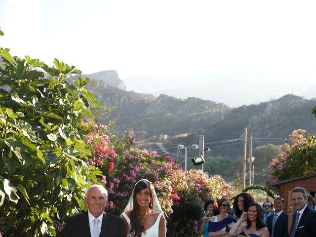 Il matrimonio di Franco e Claudia a Castellammare del Golfo, Trapani 22