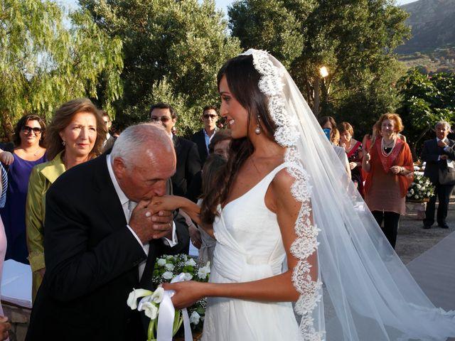 Il matrimonio di Franco e Claudia a Castellammare del Golfo, Trapani 23