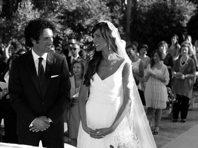 Il matrimonio di Franco e Claudia a Castellammare del Golfo, Trapani 25