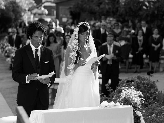 Il matrimonio di Franco e Claudia a Castellammare del Golfo, Trapani 27