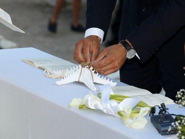 Il matrimonio di Franco e Claudia a Castellammare del Golfo, Trapani 29