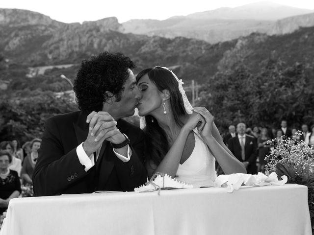 Il matrimonio di Franco e Claudia a Castellammare del Golfo, Trapani 33