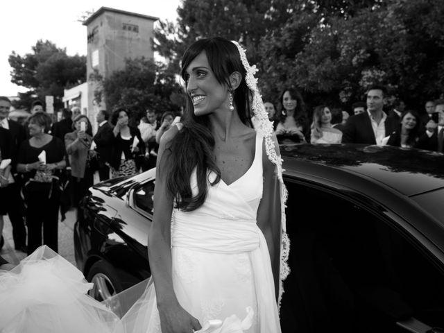 Il matrimonio di Franco e Claudia a Castellammare del Golfo, Trapani 35