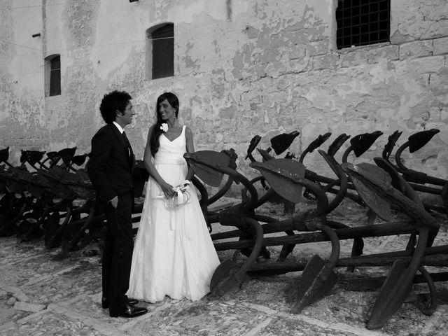 Il matrimonio di Franco e Claudia a Castellammare del Golfo, Trapani 2
