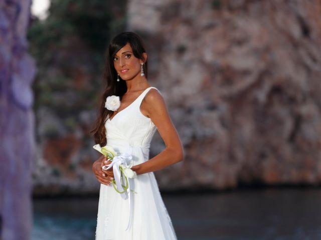 Il matrimonio di Franco e Claudia a Castellammare del Golfo, Trapani 38