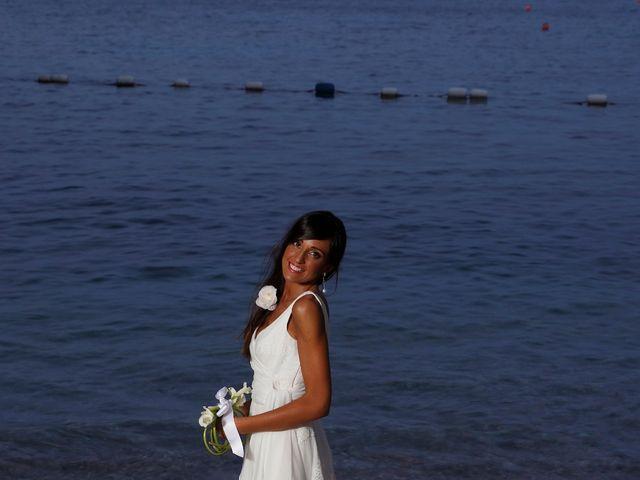 Il matrimonio di Franco e Claudia a Castellammare del Golfo, Trapani 39