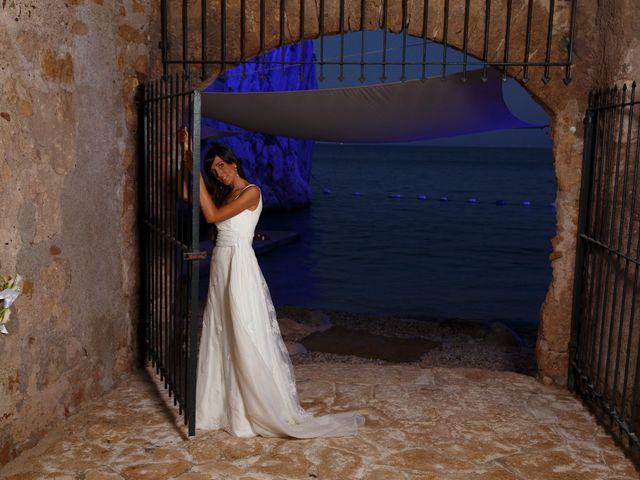 Il matrimonio di Franco e Claudia a Castellammare del Golfo, Trapani 41