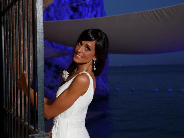 Il matrimonio di Franco e Claudia a Castellammare del Golfo, Trapani 42