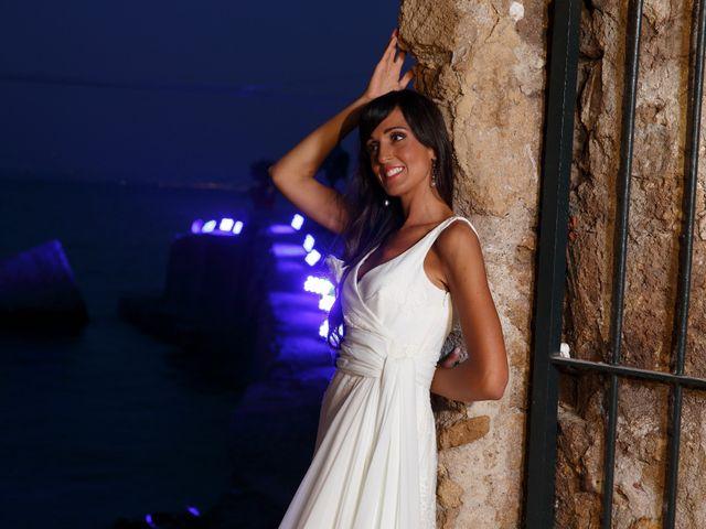 Il matrimonio di Franco e Claudia a Castellammare del Golfo, Trapani 44