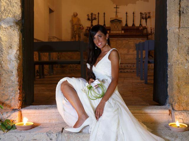 Il matrimonio di Franco e Claudia a Castellammare del Golfo, Trapani 46