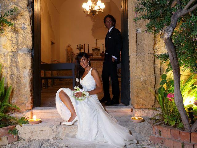 Il matrimonio di Franco e Claudia a Castellammare del Golfo, Trapani 47