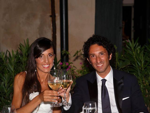 Il matrimonio di Franco e Claudia a Castellammare del Golfo, Trapani 48