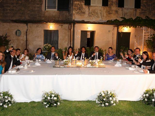 Il matrimonio di Franco e Claudia a Castellammare del Golfo, Trapani 49