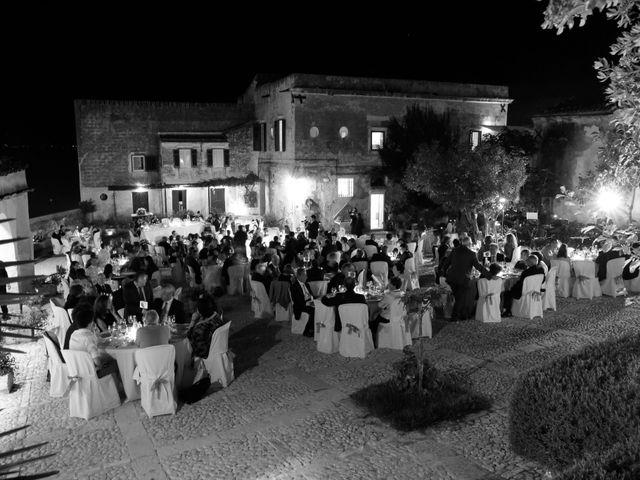 Il matrimonio di Franco e Claudia a Castellammare del Golfo, Trapani 50