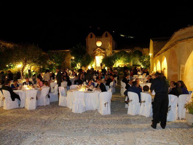Il matrimonio di Franco e Claudia a Castellammare del Golfo, Trapani 51