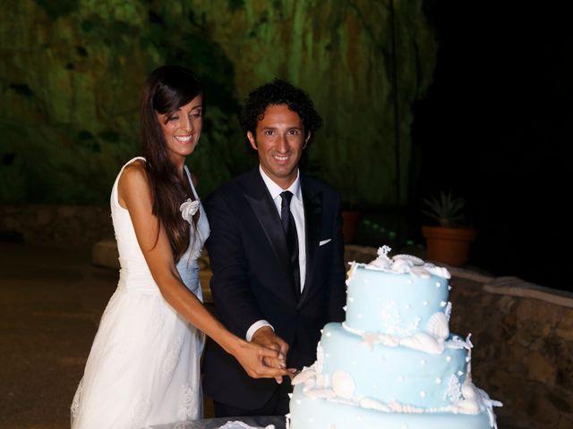 Il matrimonio di Franco e Claudia a Castellammare del Golfo, Trapani 52