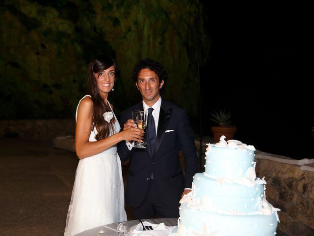 Il matrimonio di Franco e Claudia a Castellammare del Golfo, Trapani 53