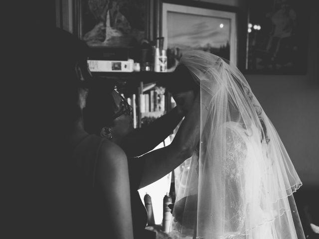 Il matrimonio di Adriano e Chiara a Castelfiorentino, Firenze 22