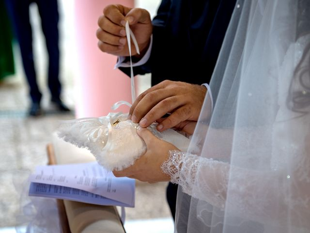 Il matrimonio di Adriano e Chiara a Castelfiorentino, Firenze 51